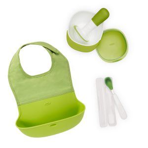 OXO Tot Mealtime On-The-Go Value Set Items