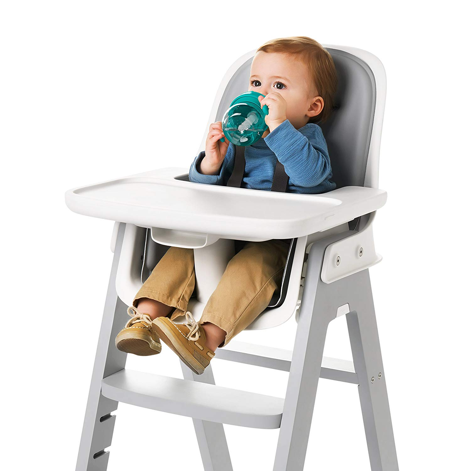 Oxo Tot Grow Straw Cup W Handles 6 Oz Tickled Babies